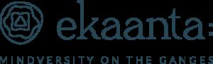 Ekaanta Logo